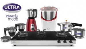 Elgi Ultra Kitchen Appliances