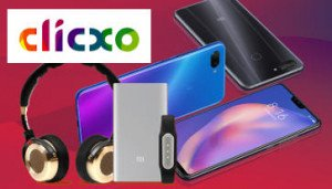 Clicxo E-Commerce Portal