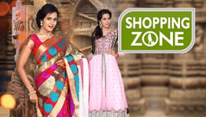 Shopping Zone Magento E-Commerce Website