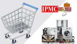 IPMCKart Magento E-Commerce Website